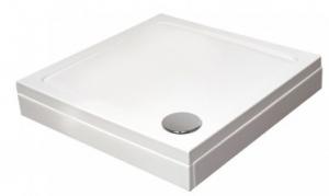 easy plumb stone resin shower tray