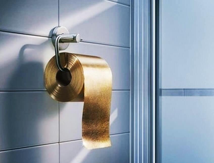a lux.com toilet paper