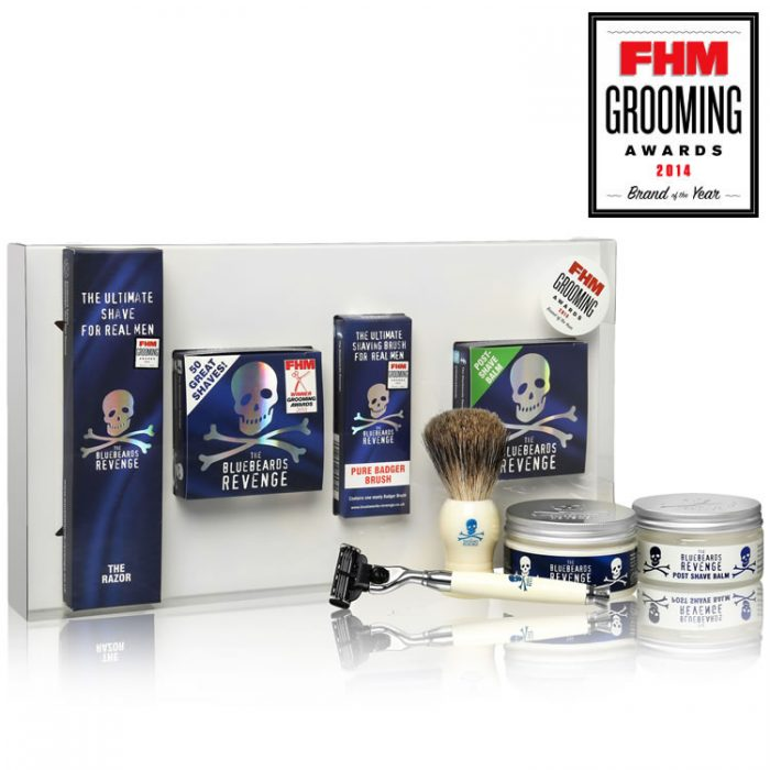 bluebeards kit