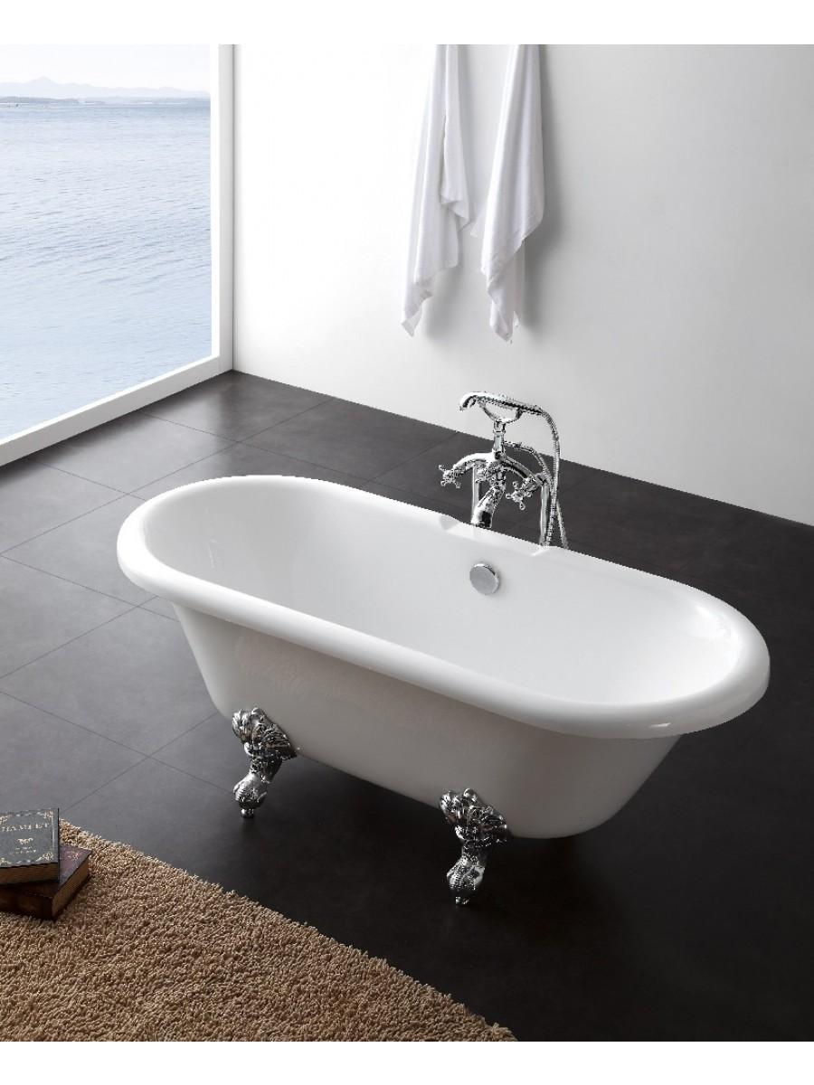 George bath
