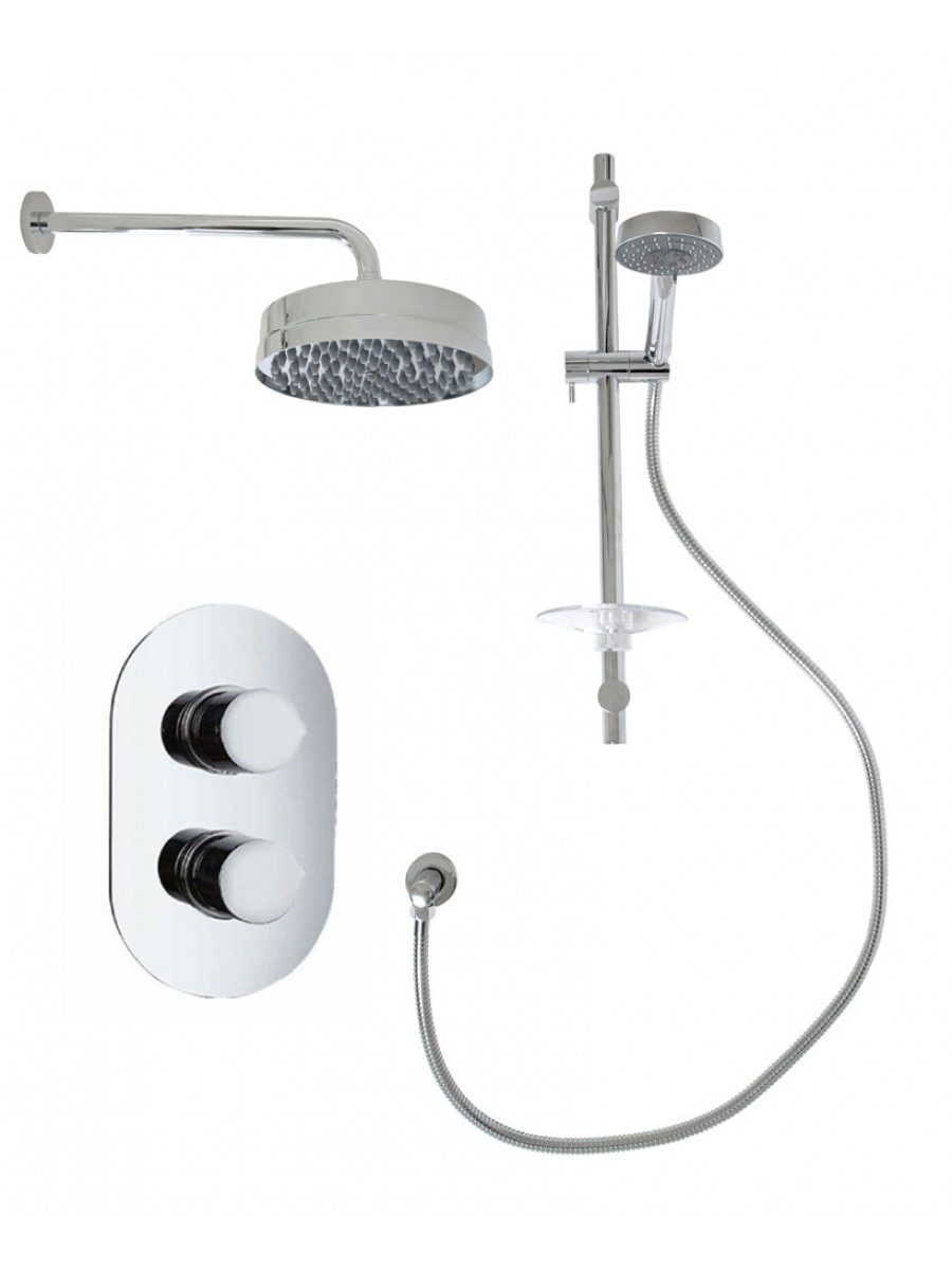 thermostatic kit