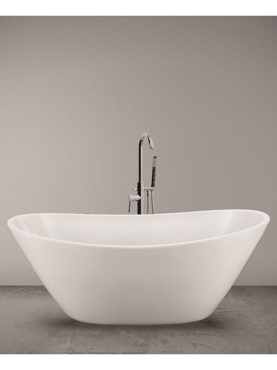 Maria freestanding bath