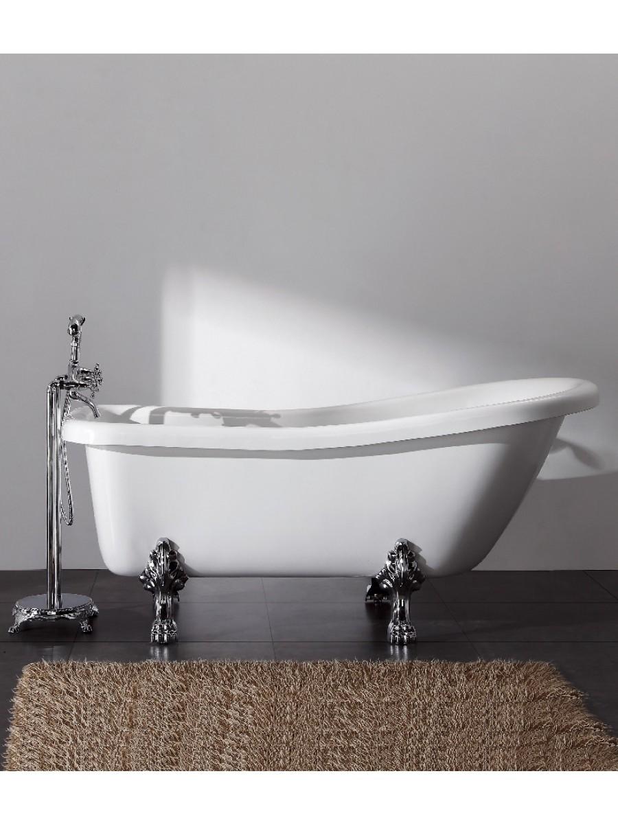 Elizabeth freestanding bath