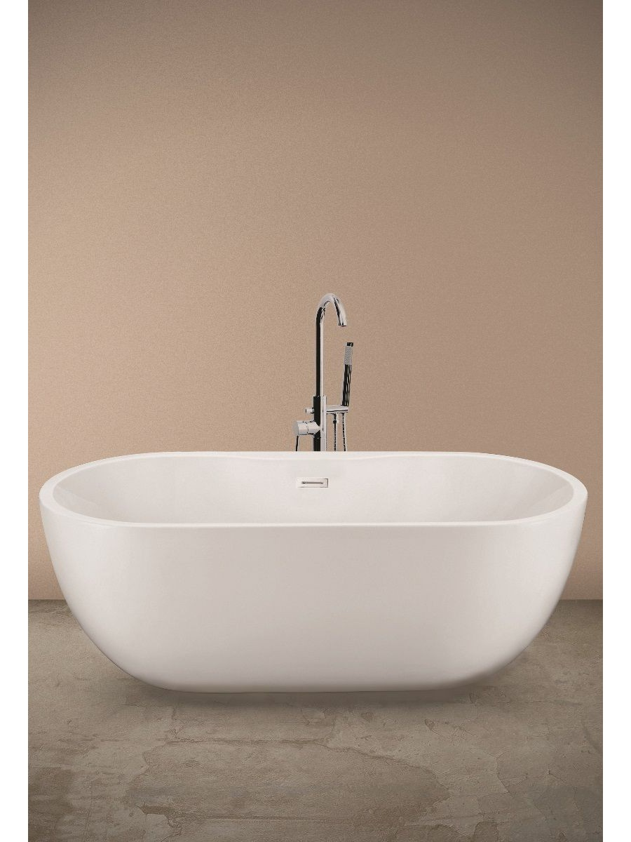 Sarah freestanding bath
