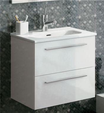 Zurich Gloss White
