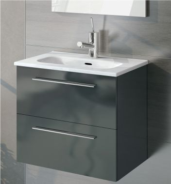 Zurich Gloss Grey