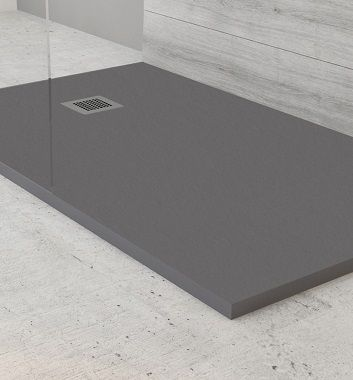 SLATE Shower Trays