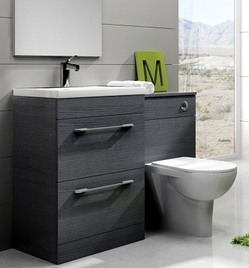 Miraculous Combination Vanity Units For Bathrooms Units From 230 Download Free Architecture Designs Intelgarnamadebymaigaardcom
