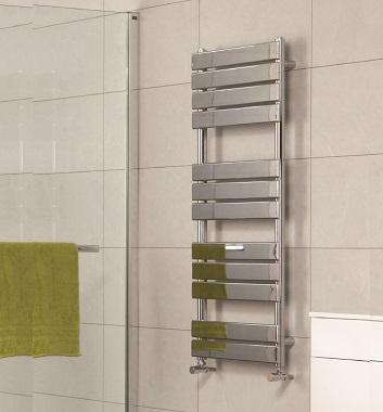 Contemporary Heated Towel Rails