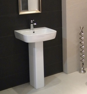 Contemporary Wash Basins