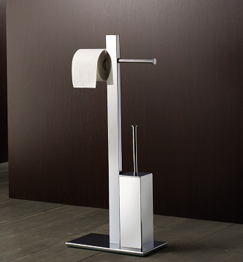 Modern contemporary luxury bathroom accessories uk for Contemporary bathroom accessories