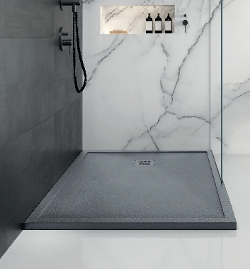 IMPACT - Shower Trays