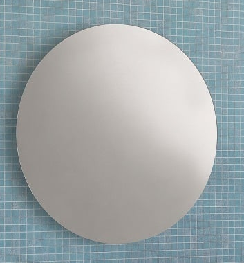 Round Bathroom Mirrors UK Contemporary