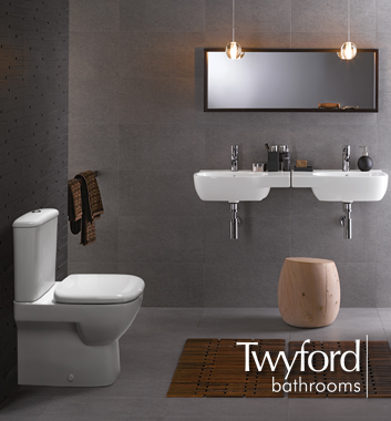 Twyford Products
