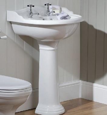 Traditional Wash Basins
