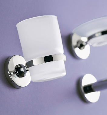 All Bathroom Accessory Ranges