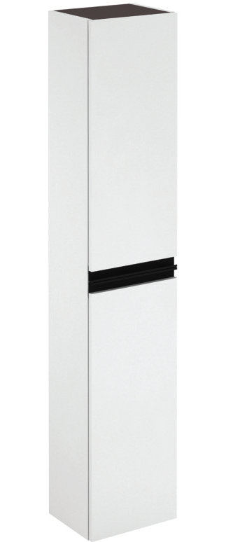 Essence White 30cm Wall Column
