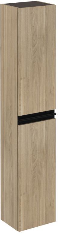 Essence Oak 30cm Wall Column