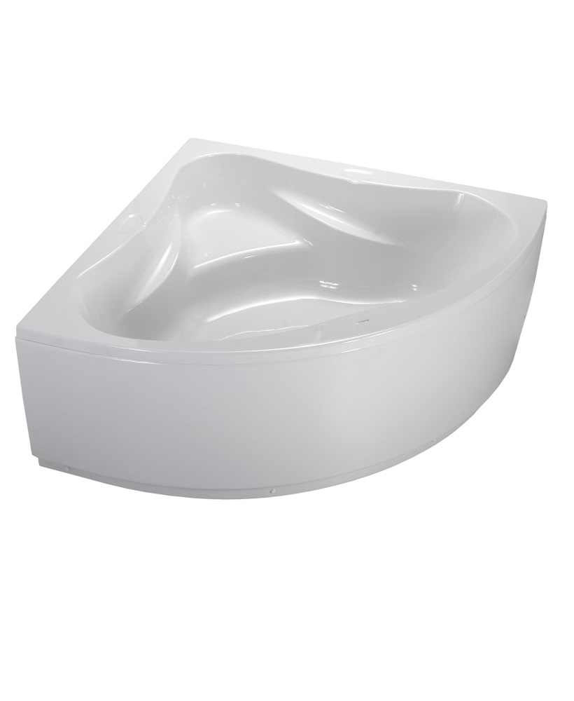 Sutton 1400x1400 Corner Bath INCLUDES Bath Panel