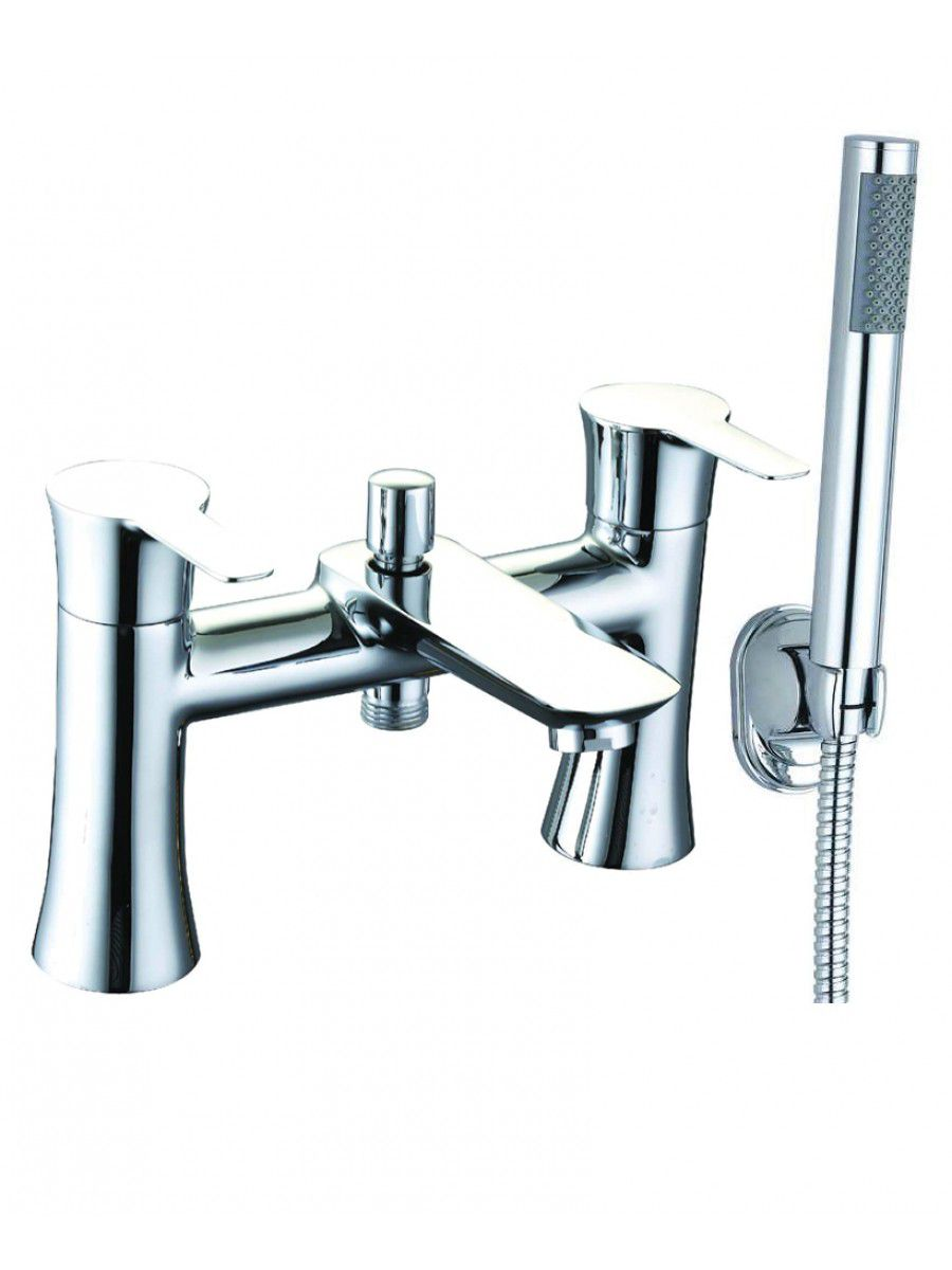 Cheshire Bath Shower Mixer - **70% OFF
