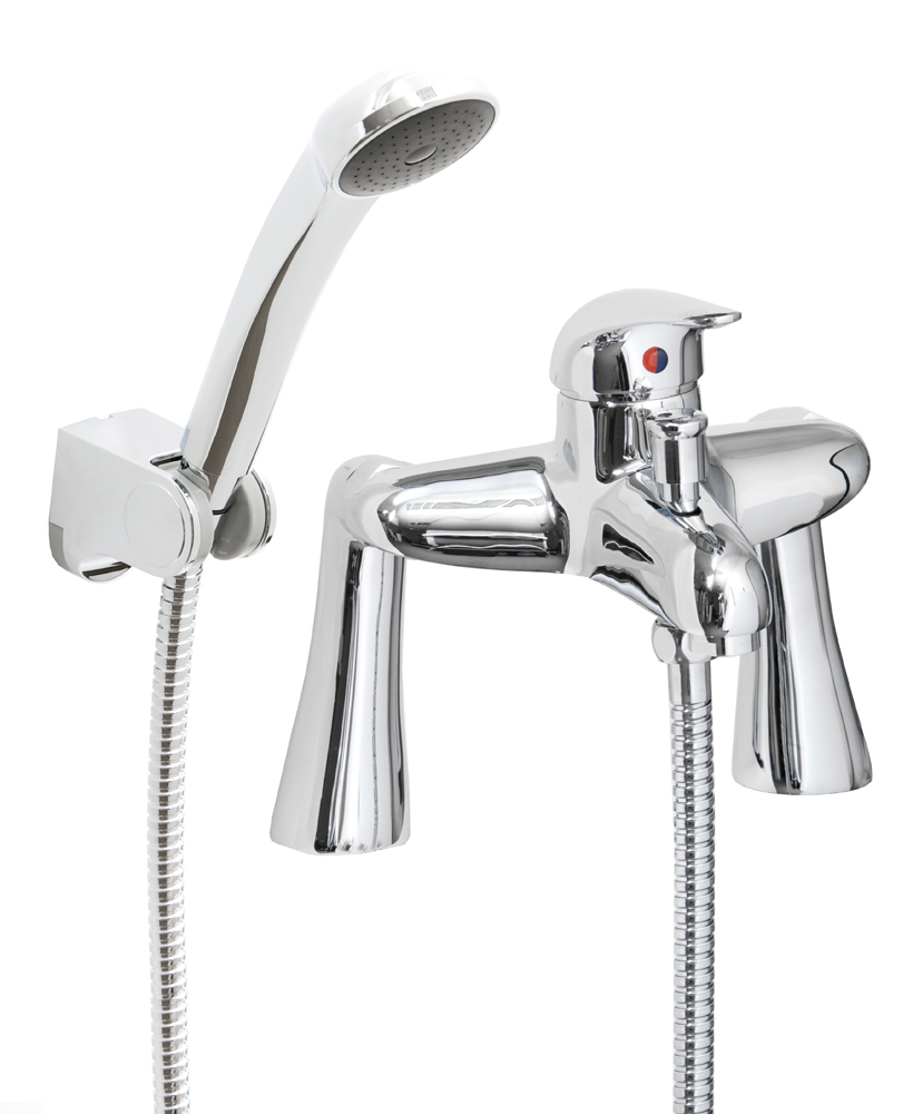 Coco Bath Shower Mixer - *FURTHER REDUCTIONS