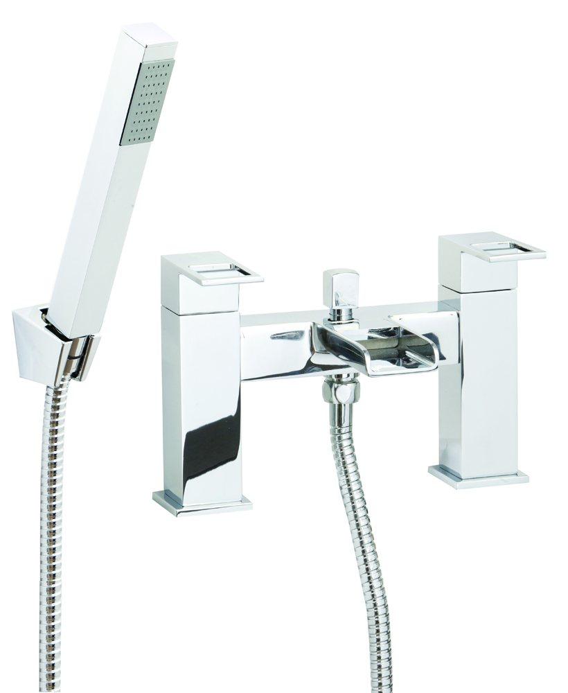 Della Bath Shower Mixer - *70% OFF