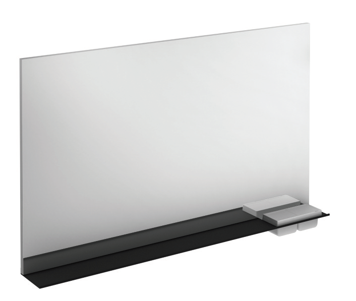 Essence 120cm Mirror & Shelf