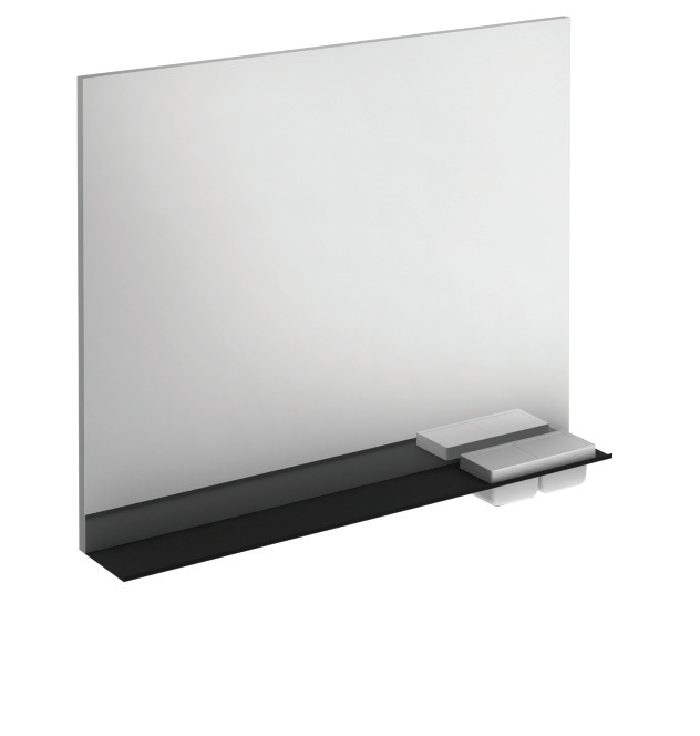 Essence 90cm Mirror & Shelf