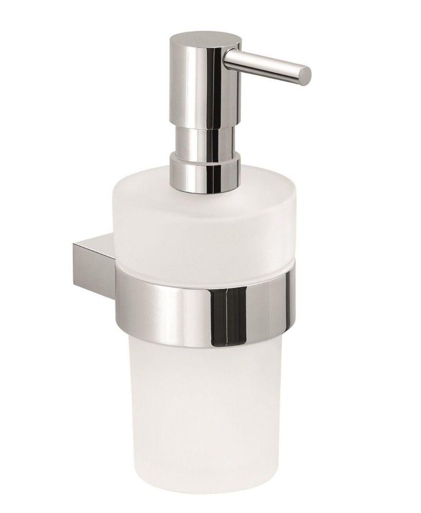 Kanzia Chrome Soap Dispenser
