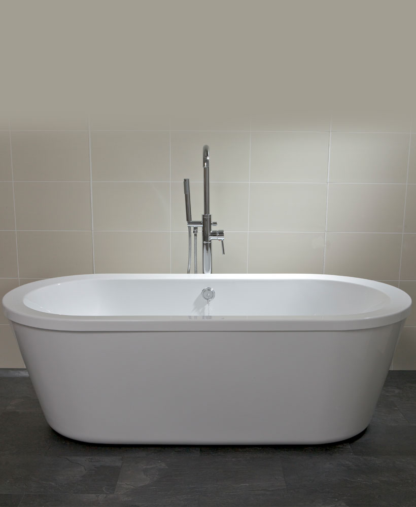 Griffith 1700 x 800 Free Standing Bath