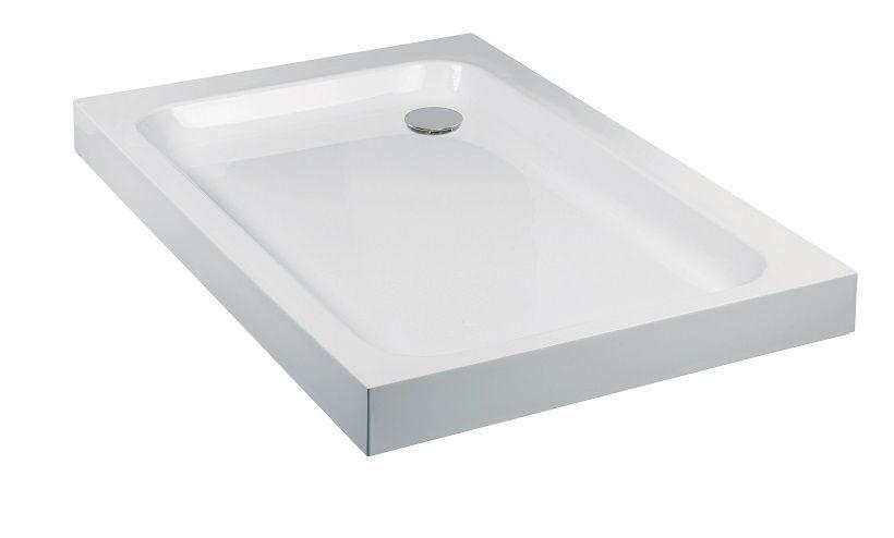 JT Ultracast 1400 x 900 Rectangle Shower Tray