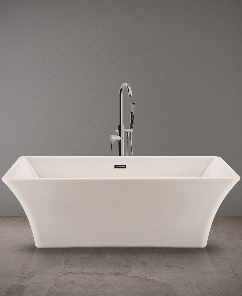 Lorna 1690 x 740 Free Standing Bath