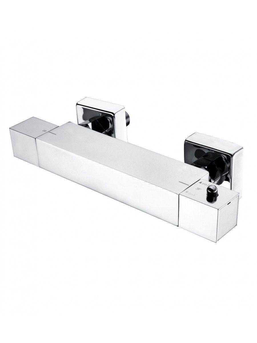 MIXA T-Bar Shower Valve