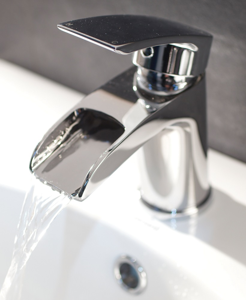 Canterbury Basin Mixer with  FREE Click Clack  - *FURTHER REDUCTIONS