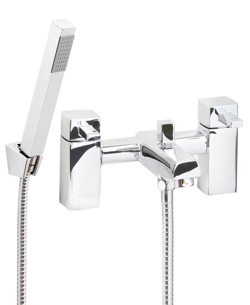 Quiana Bath Shower Mixer