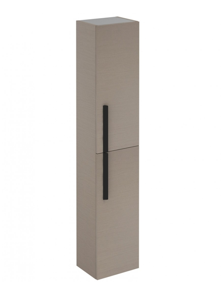 Athena Smokey Grey 30cm Wall Column