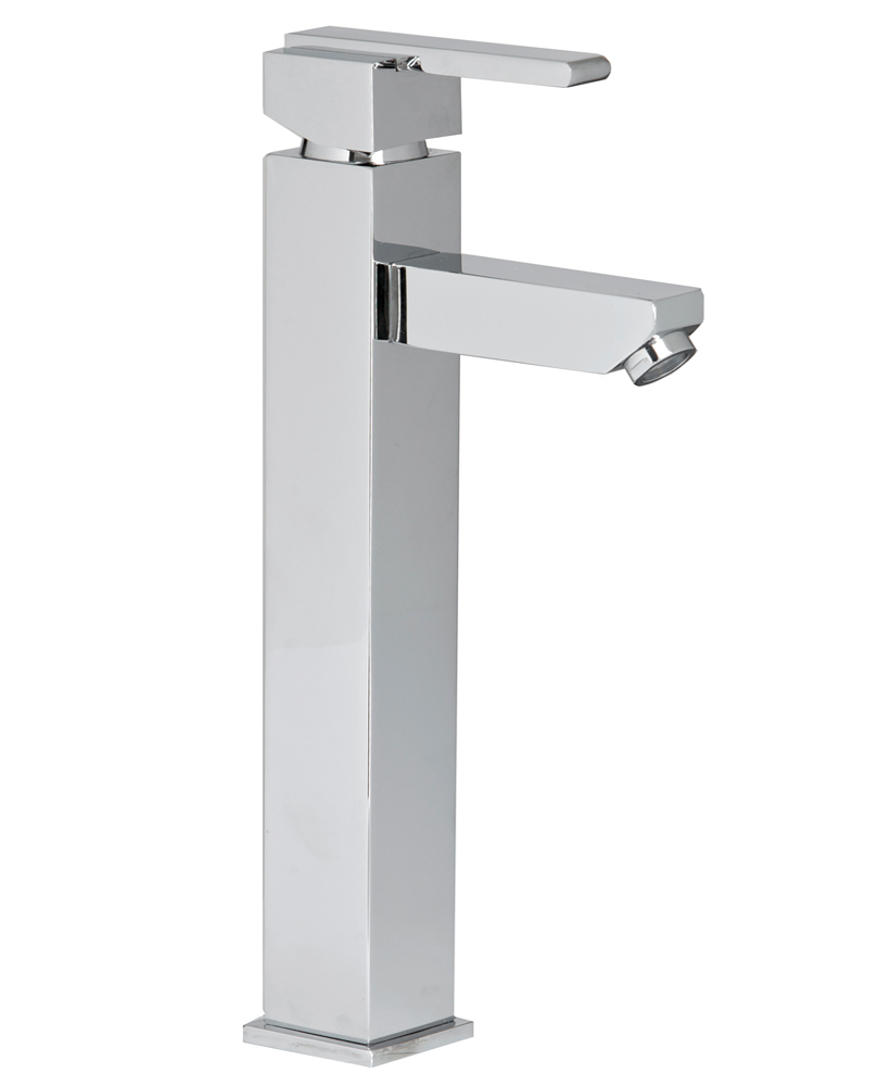 Riley Freestanding Basin Mixer