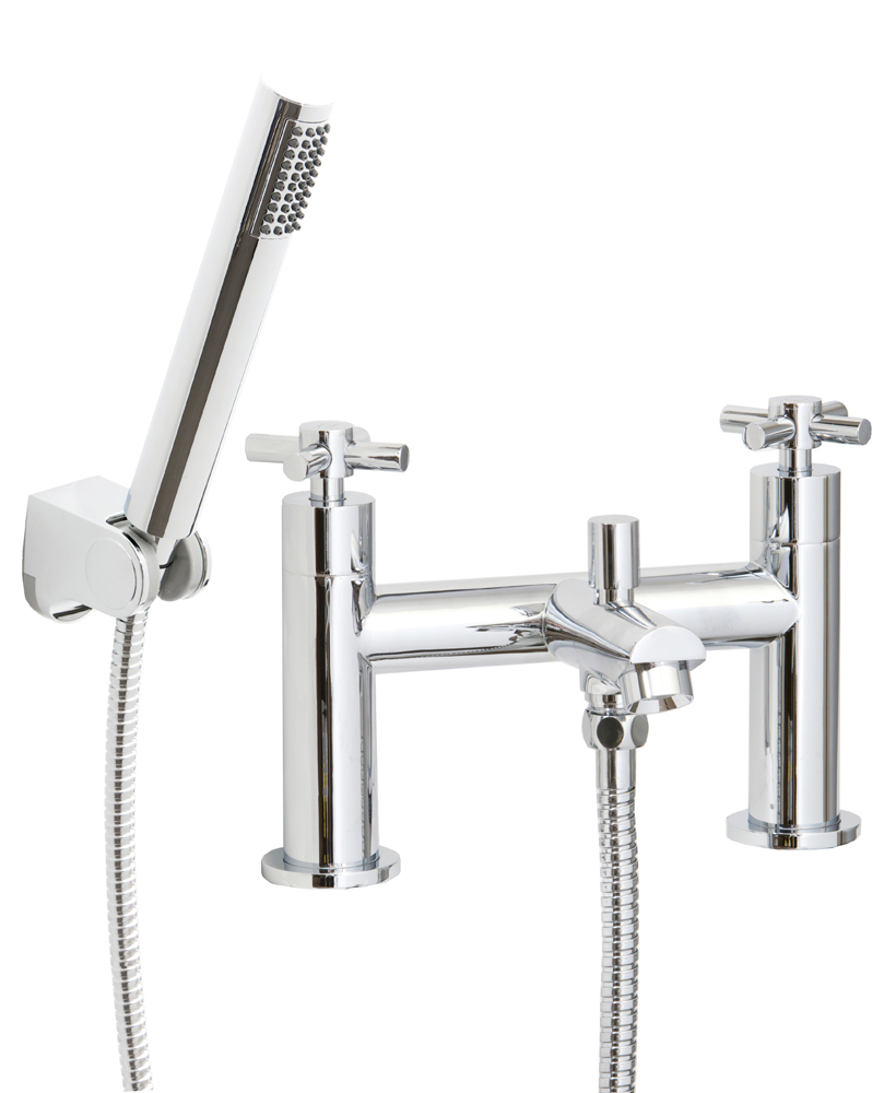 Cara Bath Shower Mixer - *FURTHER REDUCTIONS
