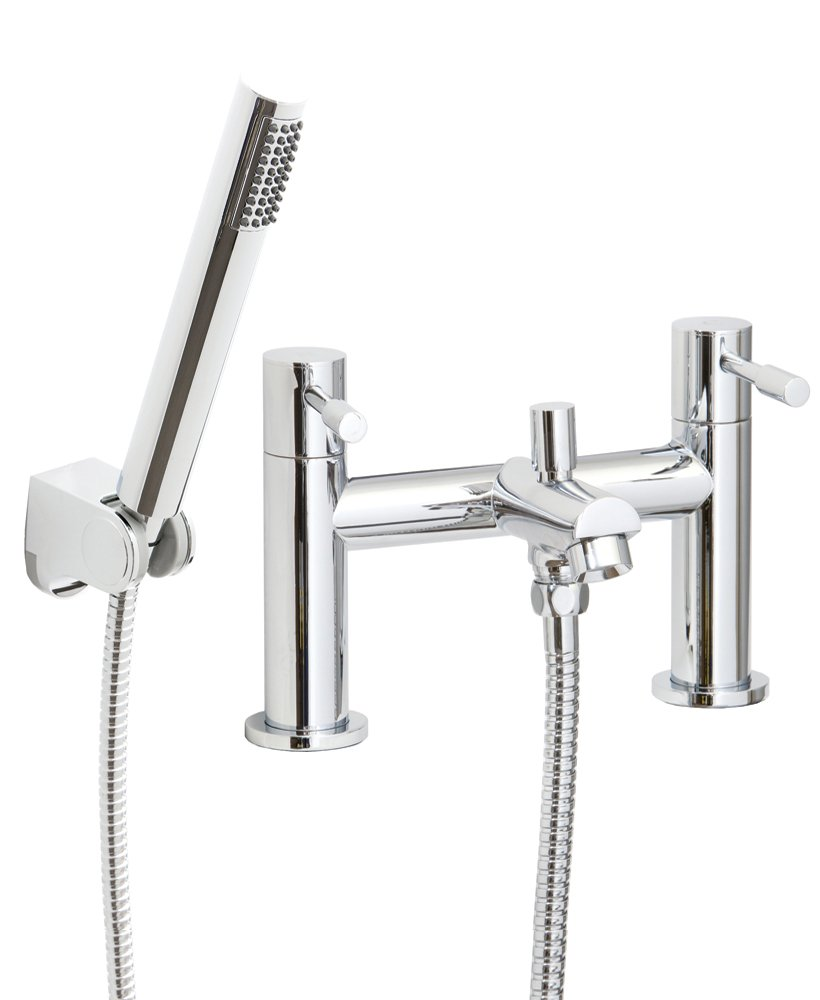 Selena Bath Shower Mixer - *FURTHER REDUCTIONS