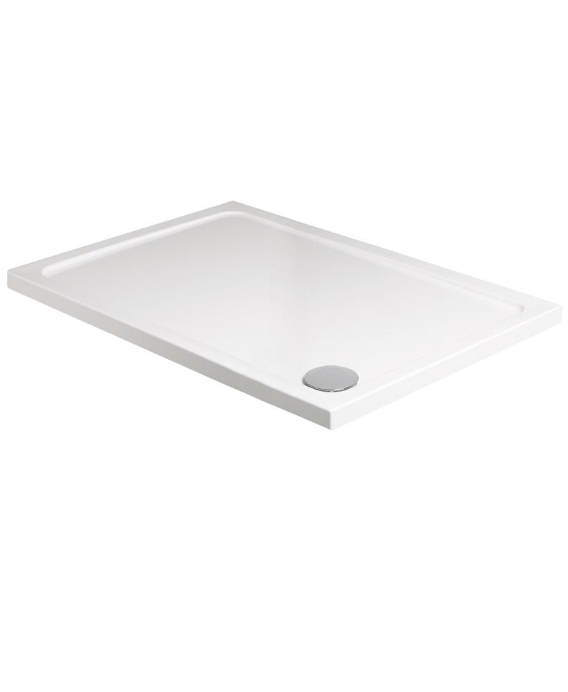 Slimline 1000 x 700 Rectangle Shower Tray