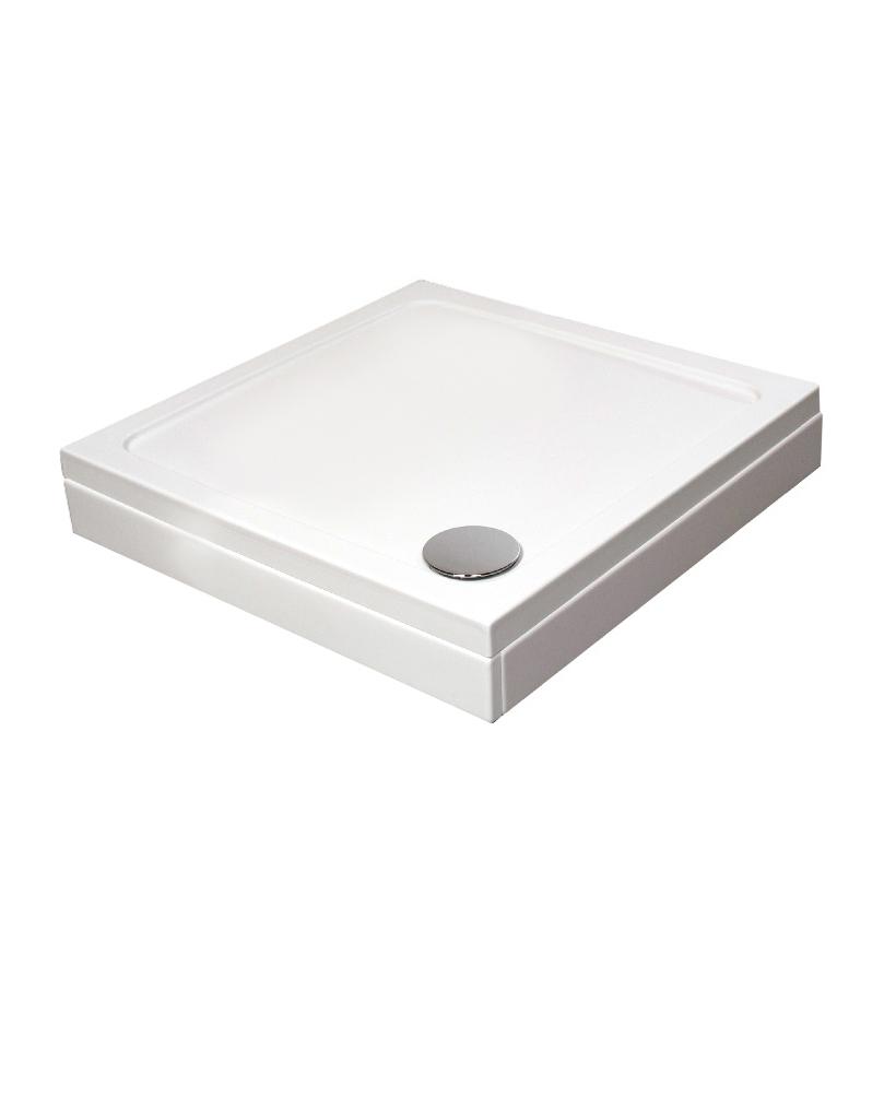 Easy Plumb Slimline 700 x 700 Tray