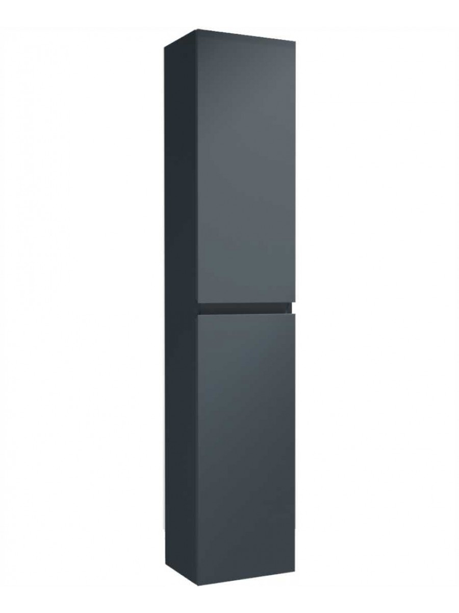 Anthracite 30cm Wall Column