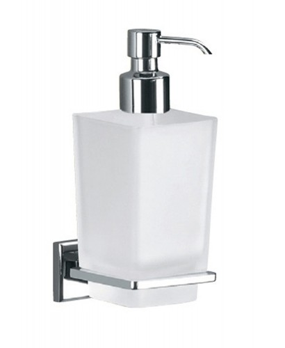 Calico Soap Dispenser