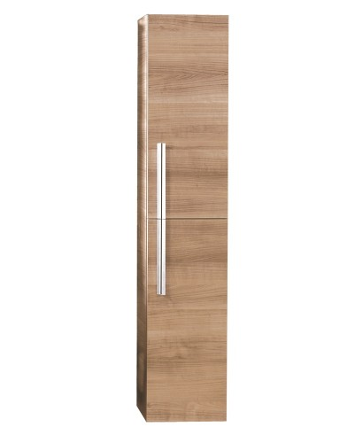 Athena Walnut 30cm Wall Column