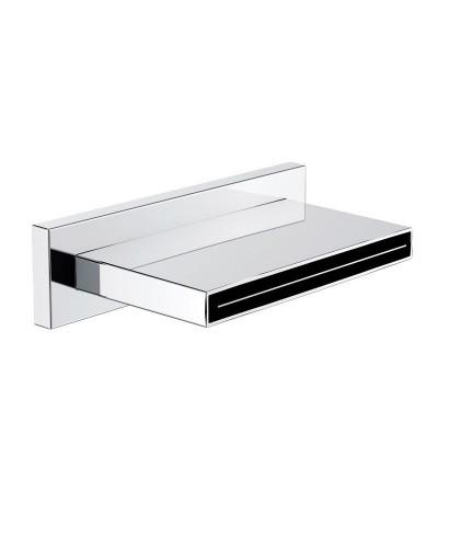wall mounted bath filler