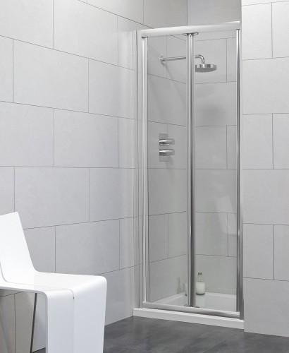 Cello 1000 Bifold Shower Door - Adjustment 940-990mm