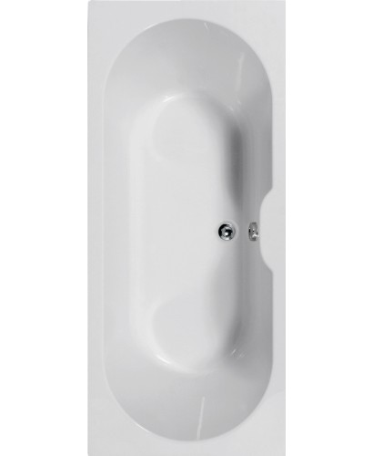 Chelsea 1800x800 Double Ended Bath
