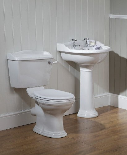 Toilet And Wash Basin Sets Oxford Toilet And Wash Basin Set