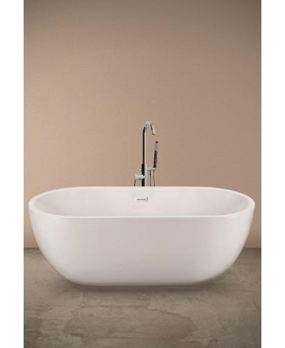 Sarah 1555 x 750 Free Standing Bath