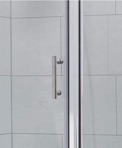 Sliding doors cello 1000mm sliding shower enclosure for 1000 bifold shower door